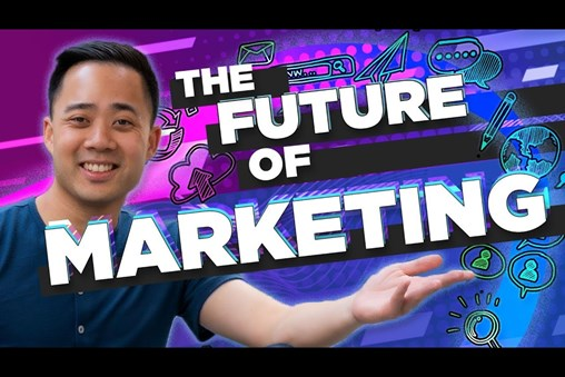 How Modern Marketing Will Change in the Next Few Years