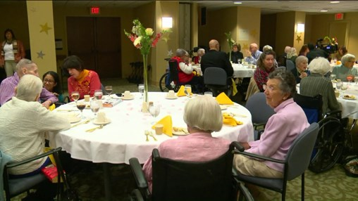 A Room Full of 100-Plus-Year-Olds Share Their Secrets to a Long and Happy Life