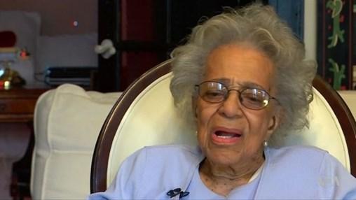 US Centenarian Record Runner Publishes Inspiring Memoir