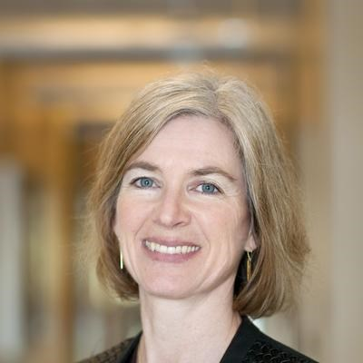CRISPR Pioneer Jennifer Doudna to Set up Gladstone Institutes Lab - San Francisco Business Times