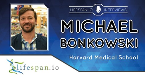 An Interview With Mike Bonkowski