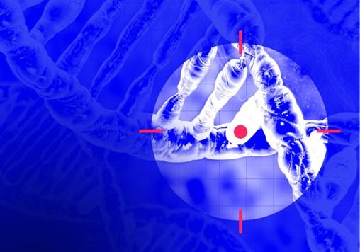 New Technique Limits CRISPR-Cas9 Off-Target Mutations