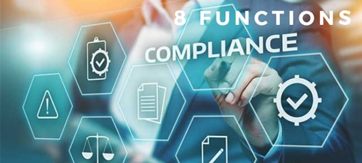 8 Functions of Compliance