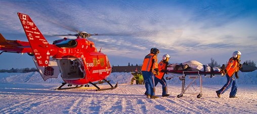 5 Ways Helicopters Make Your Life Better