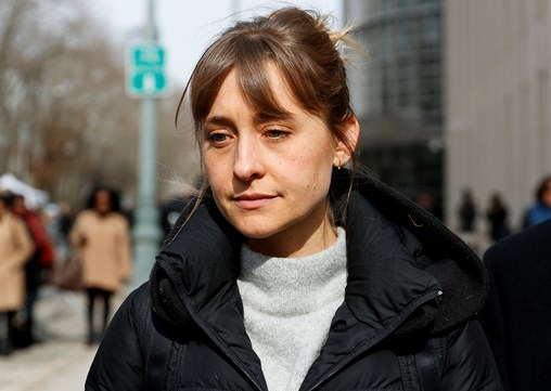 Nxivm Trial: Allison Mack Lured Woman Into Sex Cult, She Says
