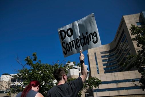 El Paso, Boy Scouts, Nicolas Cage: Your Wednesday Evening Briefing