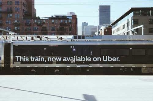 Two Months on, Uber Transit Ticketing Is Averaging a 42% Weekly Growth Rate