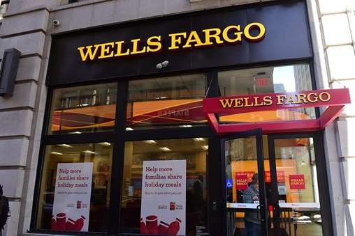 Wells Fargo Drops Some Fees on Campus Debit Cards After Criticism