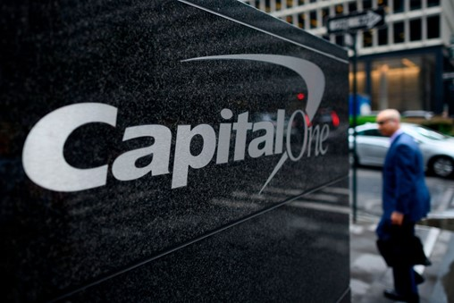 How the Accused Capital One Hacker Stole Reams of Data From the Cloud