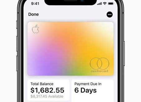 How Apple Card Heralds a Push for Greater Digital Authentication—And for Apple Pay