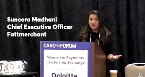 Video Can a Product Exhibit Empathy?: Suneera Madhani, Fattmerchant