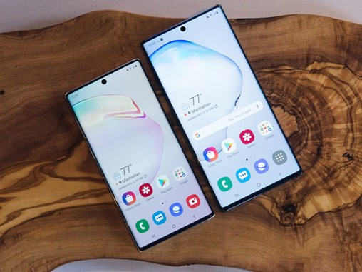 Samsung's Galaxy Note 10 Phone Lineup Is Officially up for Preorder — You Can Save up to $600 When You Trade in Your Old Phone