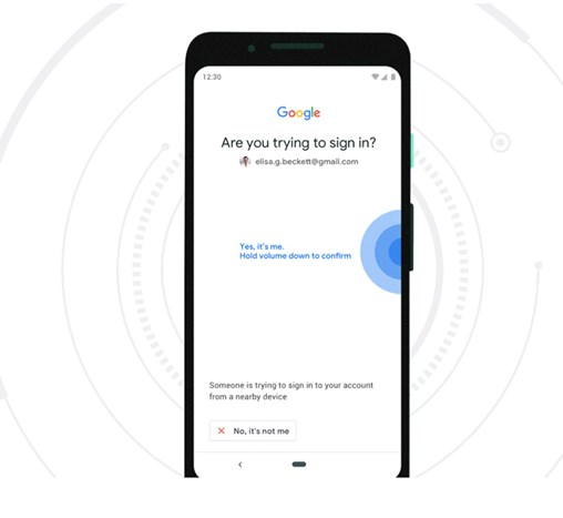 Android 7.0+ Phones Can Now Double As Google Security Keys