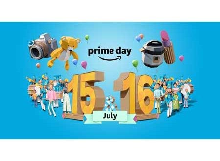 Amazon Prime Day Starts Monday and Is Shaping up to Be a Payments Bonanza