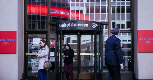 Bank of America Considers Scrapping First Data Payments Partnership