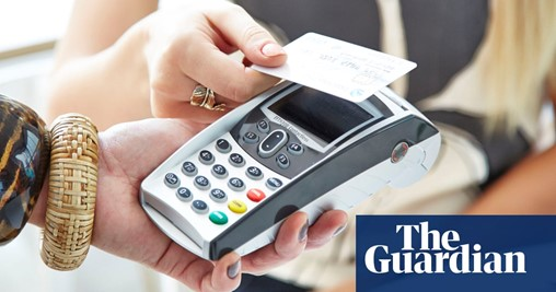 One in 10 Adults in UK Have Gone 'Cashless', Data Shows