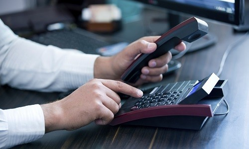 PayThink Debt Collectors Need Clearer Telecom Rules