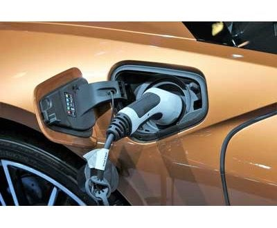 WEX Looks for a Transaction-Volume Charge From a New Deal With an Electric-Vehicle Charge Supplier