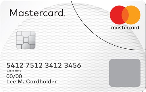 Mastercard and Edenred Bank Announce First Biometric Card Trial in Mexico