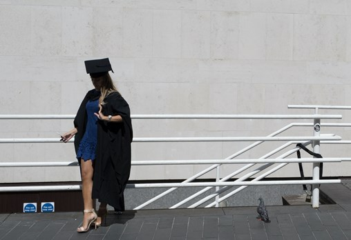 'Lousy System': U.S. Official Who Resigned Explains How the Student Debt Crisis Got so Bad