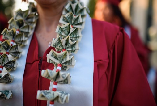 Student Loan Expert: 'The System Is Rigged'