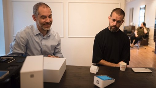 Square Brings New Checkout Device to Canada As Competition Increases