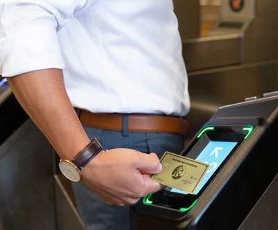First New York Transit, Then Everywhere Else for U.S. Contactless Push