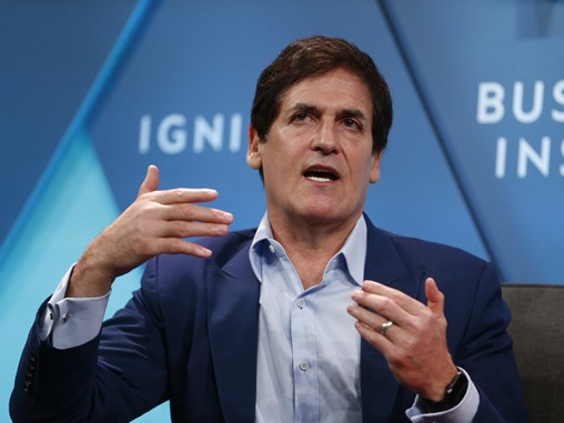 I Tried Dave Banking, the Mark Cuban-Backed Fintech, and It's a Dead-Simple App With Real Potential
