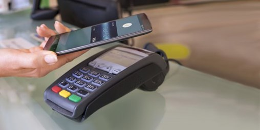 A New Survey Shows the U.S. Leads in Mobile Payments but Trails in Contactless