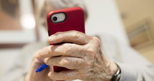 New Financial Apps Aim to Protect the Elderly