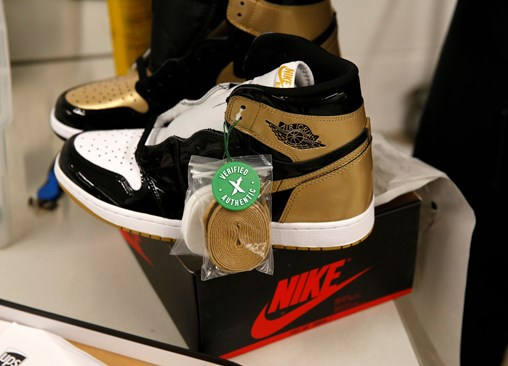StockX Is Offering Free Fraud Detection and Identity Theft Protection After Data Breach