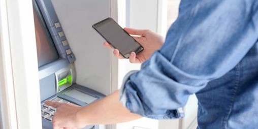To Fight Skimming, a Major Credit Union Servicer Adds a Cardless ATM Program
