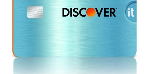 Volume Jumps 14% for Discover's Payment Services Unit