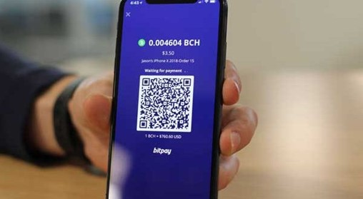 BitPay Targets Physical Stores for Cryptocurrency With a Refreshed Checkout App