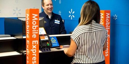 MoneyGram Cements Its Ties With Walmart Through New International Service