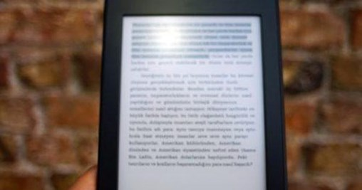 Amazon's New 'Buy for Others' Kindle Feature Lets Authors Buy Giftable Ebooks