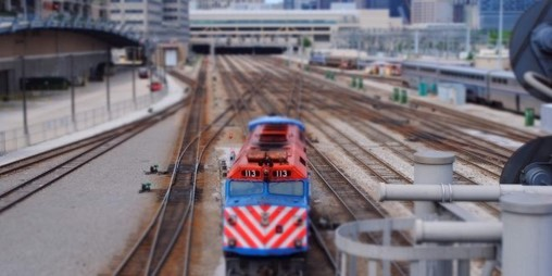 Chicago Commuter-Rail Agency Will End Online Ticket Sales in Part to Avoid PCI Costs