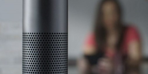 Is Amazon Mulling a P2P Payment Function for Its Alexa Voice Commerce Service?