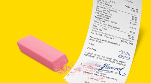 Many Merchants Expected to Erase Signature Requirements From Their Checkout Counters