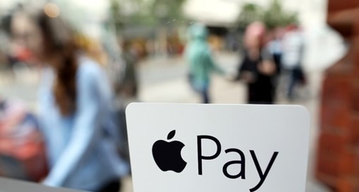 Apple Pay 'Eviction' Ad Is P2P's Foot in the Door for Bigger Payments