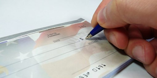 Checks Still Reign in U.S. Business Payments, but Electronic Methods Close Behind