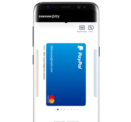 Continuing to Make Choice a Reality With Samsung Pay