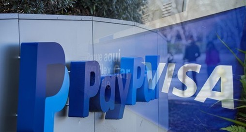 Will Visa and PayPal's Truce Survive the 'Single Button' Movement?