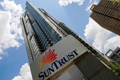 SunTrust Says Ex-Worker May Have Stolen Data on 1.5M Clients