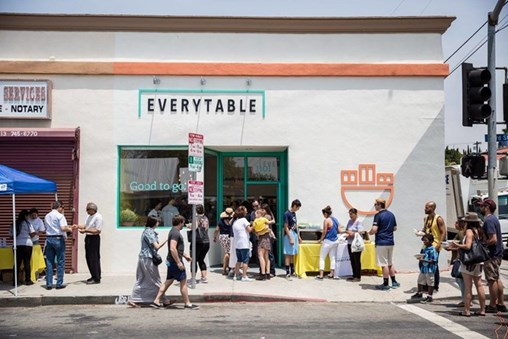 Kimbal Musk Is Backing a Fast-Food Chain That Charges Customers More in Wealthier Neighborhoods