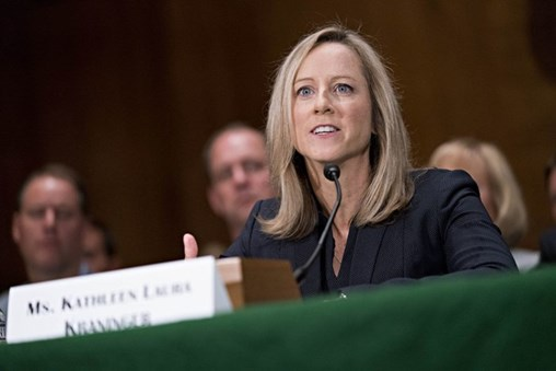Advocacy Group Sues for CFPB Nominee's Work Records