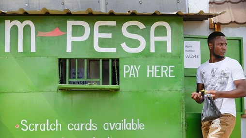Mobile Money Is the Key to Growing Africa's Banking Sector