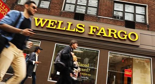Wells Fargo Slammed With $1B Fine