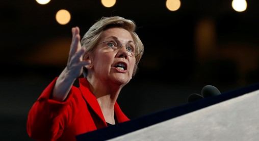 After War of Words, Warren Set to Face Off With Mulvaney
