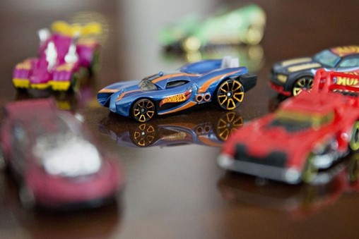 Mattel Gains As Investors Bet That Toys 'R' Us Pain Will Subside
